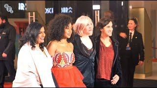ROCKS | Special Presentation | BFI London Film Festival 2019