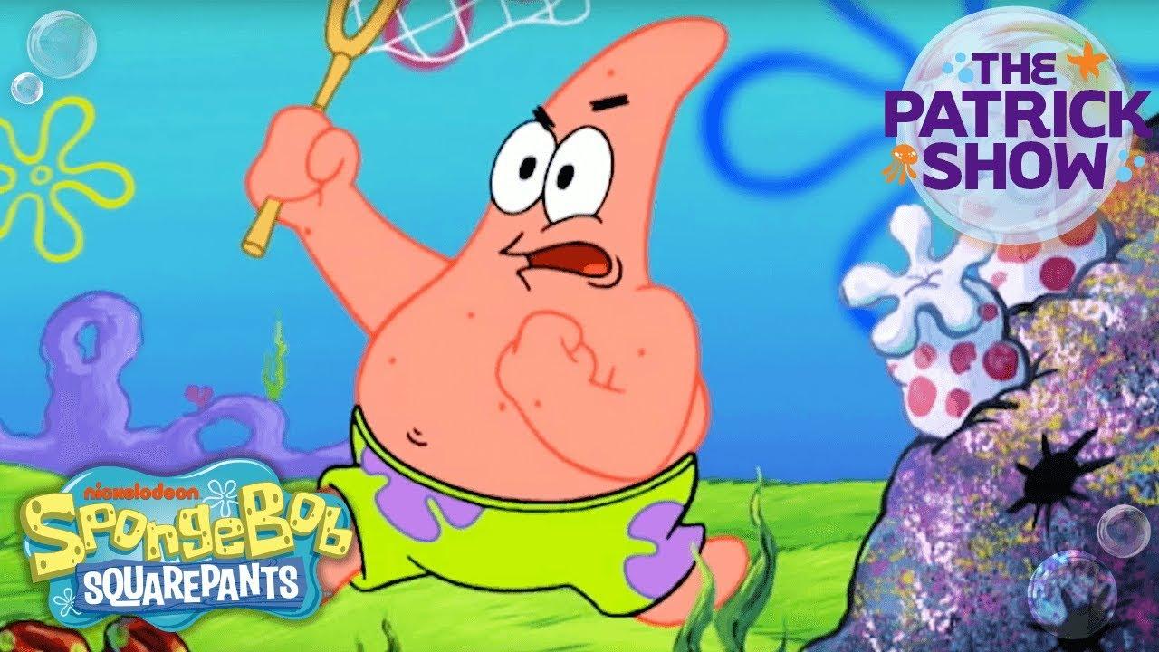 Download 'Smarty-Pat' 🤓 The Patrick Star 'Sitcom' Show Ep. 7 | SpongeBob