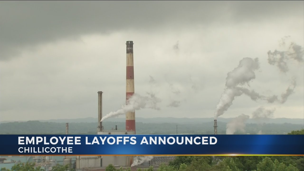 120 high-paying paper mill jobs eliminated in Chillicothe