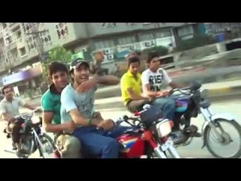 wheeling shani vs rashid Travel Video