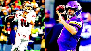 49ers Vs Vikings Divisional Round Trailer| San Francisco 49ers Playoffs Hype