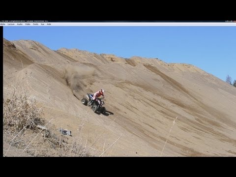 honda 450r hrc Kawasaki kfx 450r Can-am Ds 450 xmx Polaris Outlaw mxr 450 Atv sand pit compilation