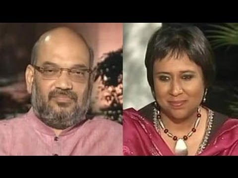 The Amit Shah interview: Delivering 73 seats in UP