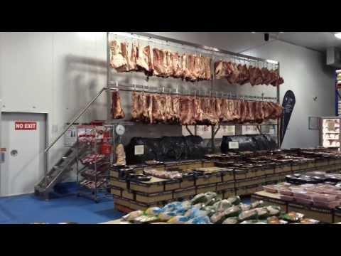 The Meat Emporium