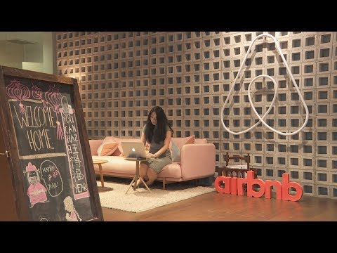 Airbnb founder Joe Gebbia talks initial funding challenges | Managing Asia