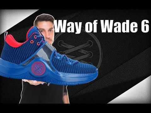 Way of Wade 6 'Veterans Day'