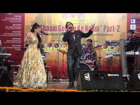 15=NADEEM KISHOR & BHUMIKA Aap Yahan Aaye Kis Liye in F 1
