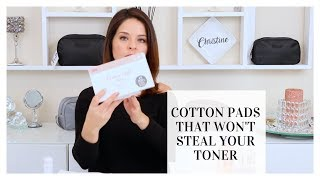 Cotton Pads, Cotton Puffs &…