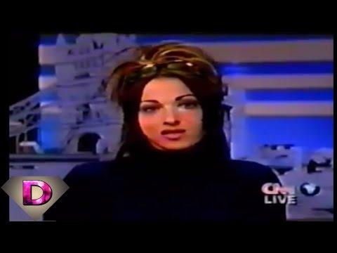 Dana International CNN  1998