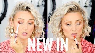 NEW IN - Make-up Look mit PR Samples | OlesjasWelt