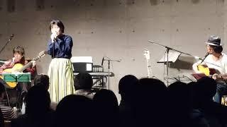 2018/6/2 上野友梨奈 心の四季ライブ初夏編 @熊谷CASA TAJI.