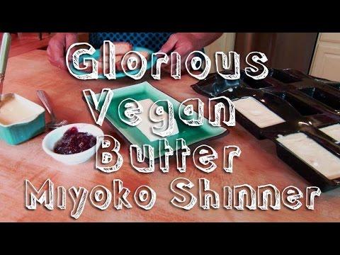 Vegan Butter