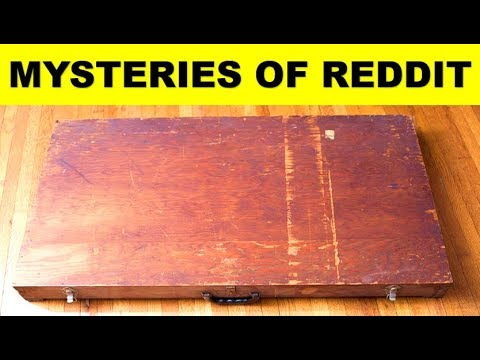 5 Mysteries That Were Solved By Reddit