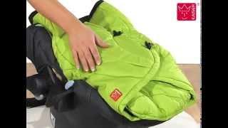видео Как стирать флис