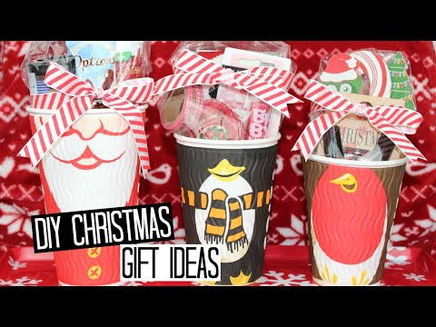 DIY Christmas Gift Ideas - Simple and Affordable!