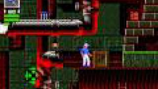 Mega Drive Longplay [094] Jurassic Park
