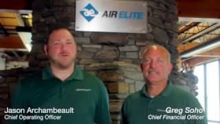 Granite Air Center, LLC | Aircraft Service Center in West Lebanon, NH