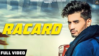 Racard Gagan Dhillon Free MP3 Song Download 320 Kbps