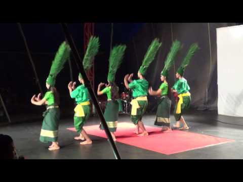 Cambodia Nice Circus Show | CTN Comedy | International Circus Show