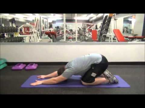 How To Grow Taller EXERCISE VIDEO