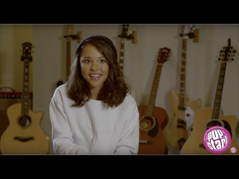 POPSTAR! EXCLUSIVE: Breanna Yde on Her Most Surreal Moments!
