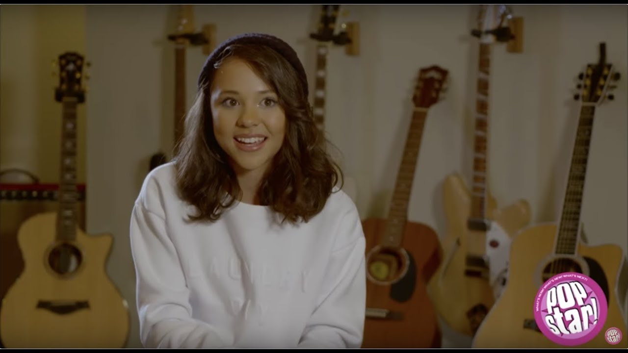 Popstar exclusive breanna yde on her most surreal moments youtube exclusive breanna yde on her most surreal moments altavistaventures Gallery