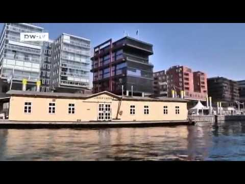 Eco-city Hamburg | Global Ideas
