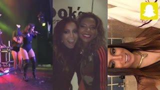 Baixar Snaps da Anitta (anittaofficial) - 21/08/2015 [@Anitta]