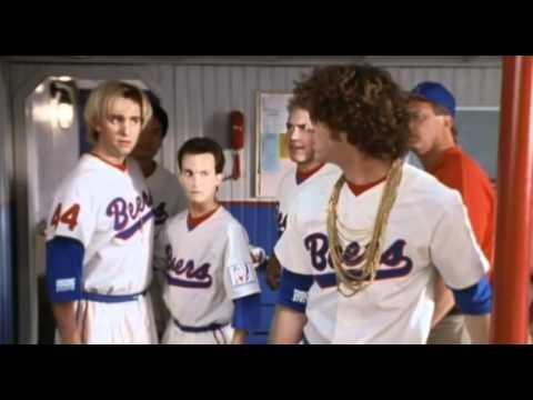 BASEketball Official Trailer #1 - Matt Stone Movie (1998) HD