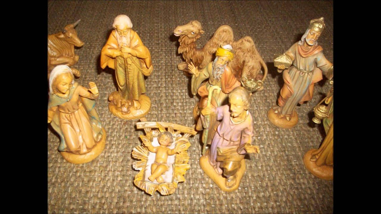 scene Vintage manger