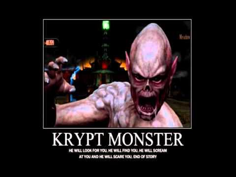 Monster Mortal Kombat