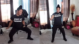Here is a tutorial of my Beyonce's Before I Let Go choreography tha...