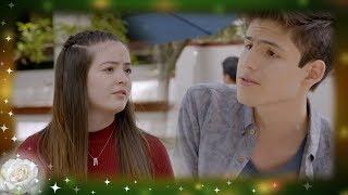 La Rosa de Guadalupe: Allison se convierte en la novia tóxica de Daniel   No es una prueba...