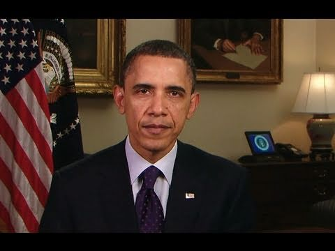 President Obama Speaks to the People of Côte d'Ivoire