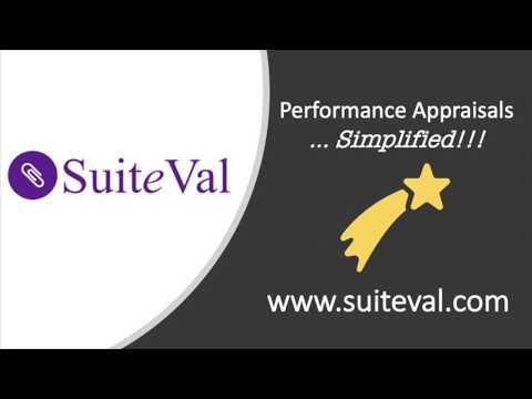 SuiteVal Performance Appraisals