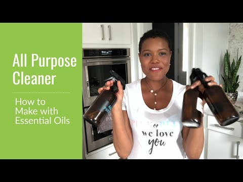 how-to-make-all-purpose-cleaner-with-essential-oils