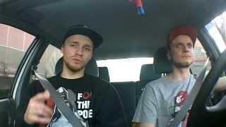 Rap Z Centrum [3] - Pozmienialo Sie (feat. Dj NieZnam) (Street Video)