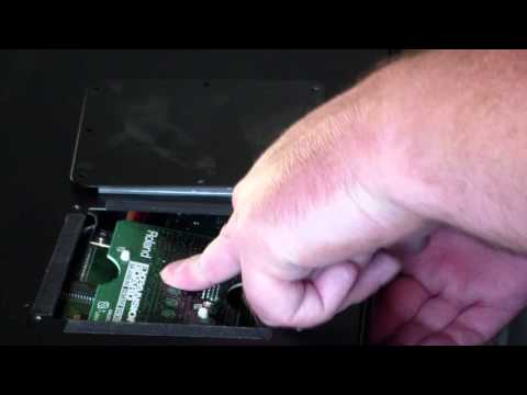Installing Roland EXP