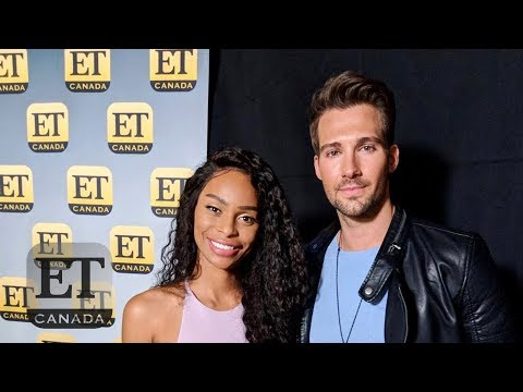 James Maslow On Joining 'Celebrity Big Brother': 'I'm On Vacation!'