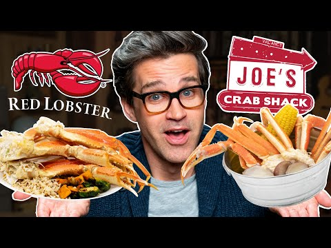 Red Lobster vs.