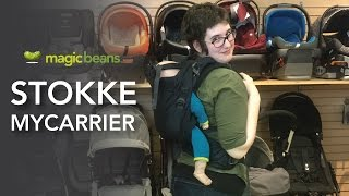 Stokke MyCarrier 2017 | Reviews | Ratings | Prices | Magic Beans