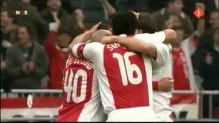 Ajax - Feyenoord 5-1