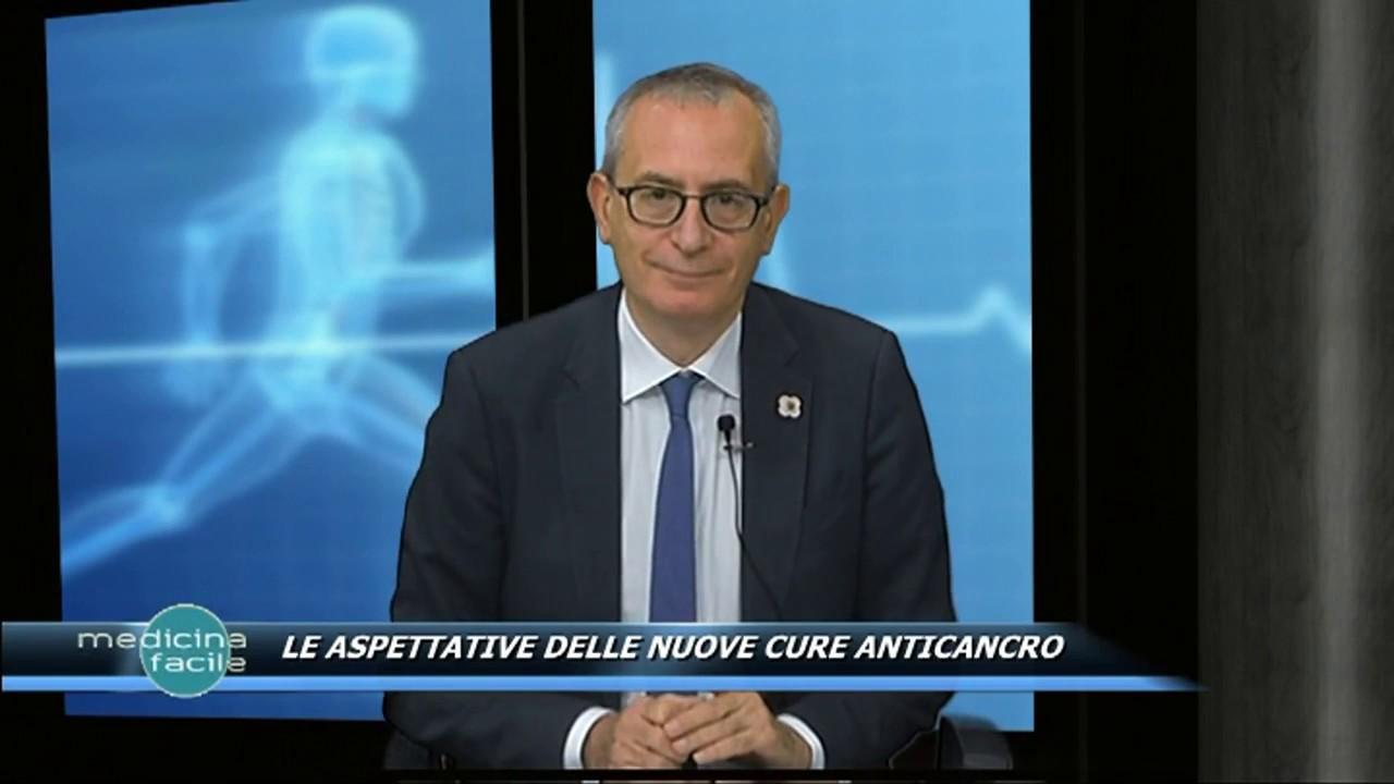 nuove cure anticancro