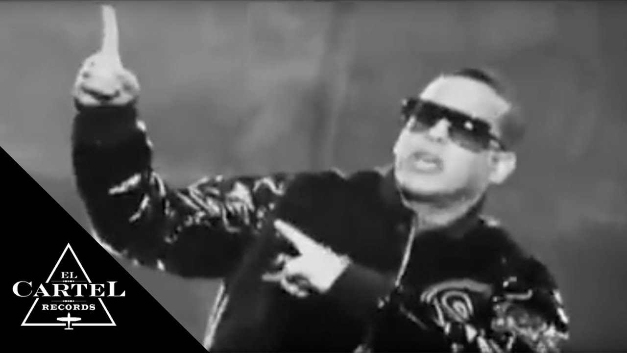Download Daddy Yankee, Grito Mundial - (Behind the Scenes)