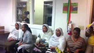 atse tewodros 144th memorial