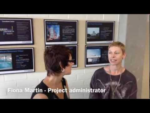 Fiona Martin - Project Administrator
