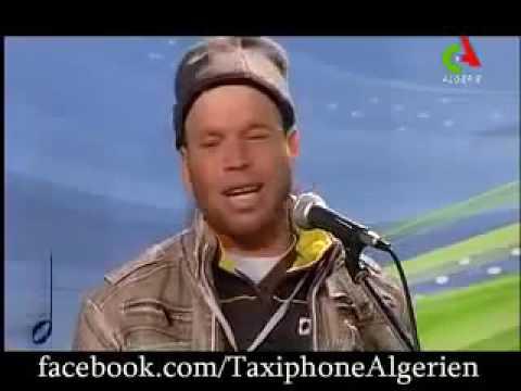 video  Gag Algerien ألحان و شباب  2016
