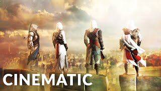 Epic Cinematic | Michael Maas - Free as a Bird (Epic Emotional) - Epic Music VN