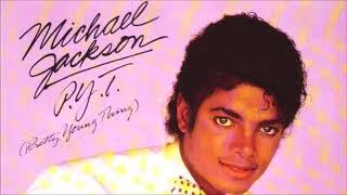 Michael Jackson - P.Y.T.    remixed by DJ Nilsson