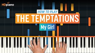 My Girl (The Temptations song) - WikiVisually